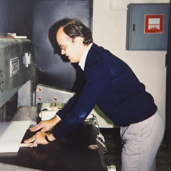 Kotimaiset paperikassit vuodesta 1985