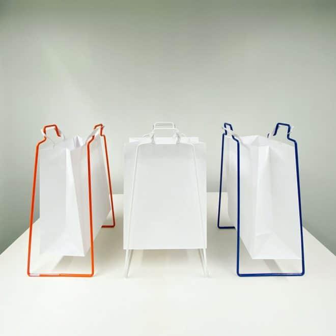 paperikassit ilman painatusta